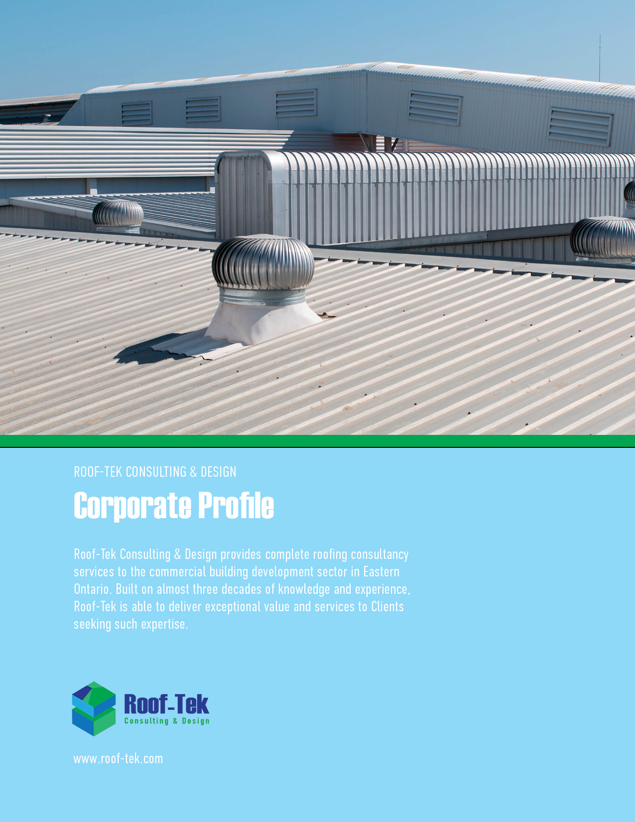 roof-tek-corporate-profile-cover